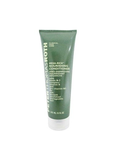 Peter Thomasroth PETER THOMAS ROTH Mega-Rich Conditioner 235 ml Renksiz